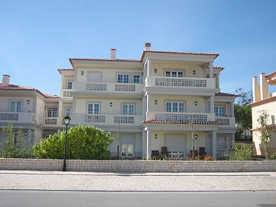 Praia D'el Rey apartment rental