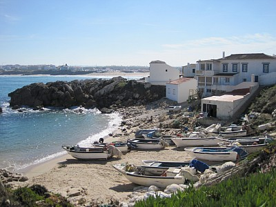 Praia D'el Rey apartment rental - Baleal peninsula