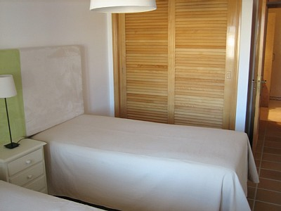 Praia D'el Rey apartment rental - Lots of storage space (pillows in cupboard)