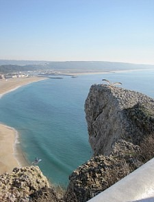 Praia D'el Rey apartment rental - Nazare - 40 minutes north